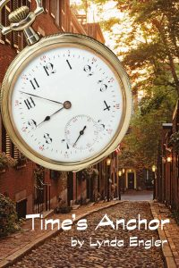 Time's Anchor front cover1sm