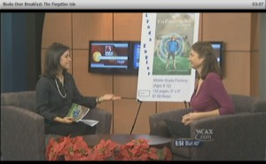 WCAX Interview