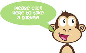 Click here for 2 Minute Reader Survey